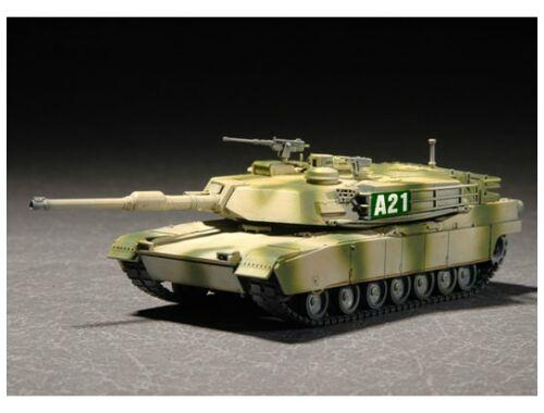 Trumpeter M1A2 Abrams MBT 1:72 (7279)