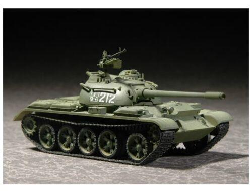 Trumpeter Russian T-54B Medium Tank 1:72 (7281)