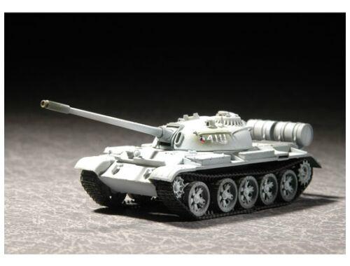 Trumpeter Russian T-55 Medium Tank M1958 1:72 (7282)