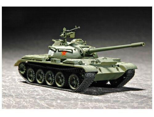 Trumpeter Chinese Type 59 Main Battle Tank 1:72 (7285)
