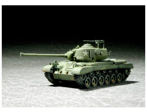 Trumpeter US M46 Patton 1:72 (07288)