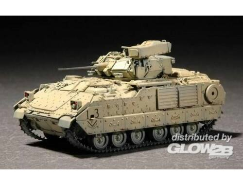 Trumpeter M2A2 ODS/ODS-E Bradley Fighting Vehicle 1:72 (7297)