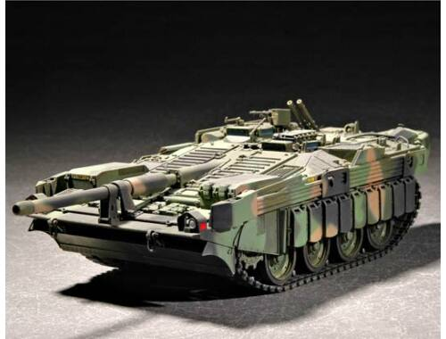 Trumpeter Swedish Strv 103C MBT 1:72 (07298)