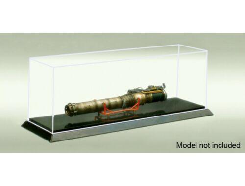 Trumpeter Master Tools Display Case 257x66x60 mm (9803)