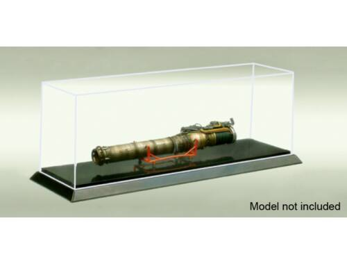 Trumpeter Master Tools Display Case 257x66x60 mm (9803)