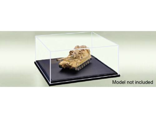 Trumpeter Master Tools Display Case 170x170x70 mm (9812)