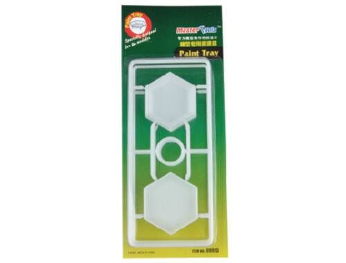 Trumpeter Master Tools Paint Tray (09913)