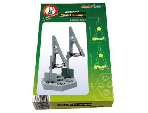 Master Tools Model Clamp (09914)
