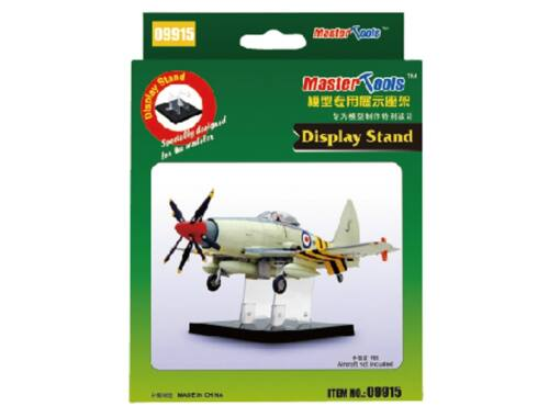 Trumpeter Master Tools Display Stand (09915)