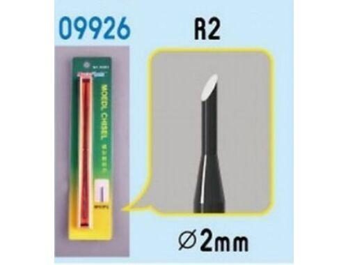 Trumpeter Master Tools Model Chisel - R2 (9926)