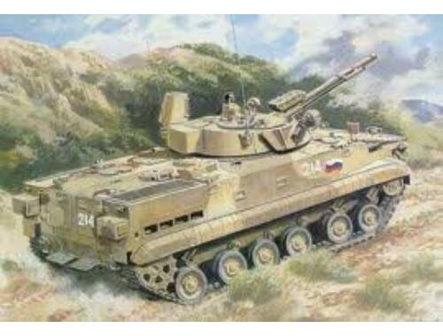 Unimodel Soviet BMP-3 (export version) 1:35 (234)