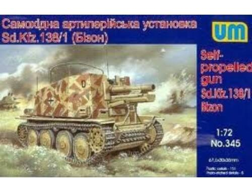 Unimodels-345 box image front 1