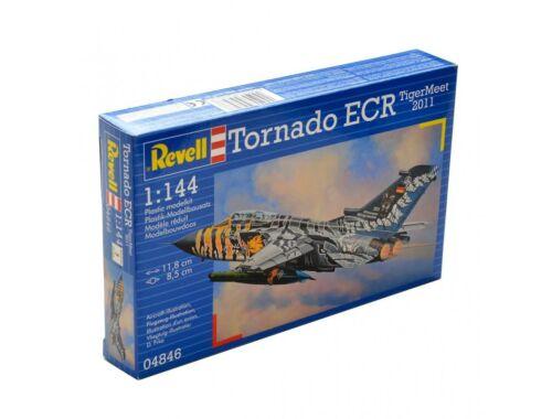 Revell Tornado ECR TigerMeet 2011 1:144 (4846)