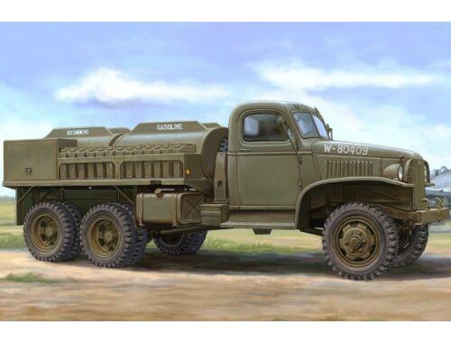 Hobby Boss US GMC CCKW 750 gallon Tanker Version 1:35 (83830)