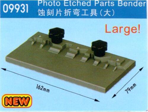 Trumpeter Master Tools Photo Etched parts Bender(L) - maratáshajlító (09931)