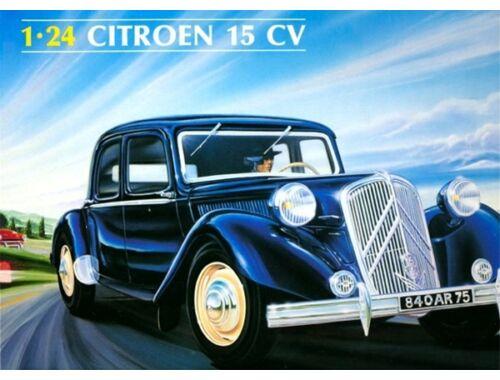 Heller Citroën 15 CV 1:24 (80763)