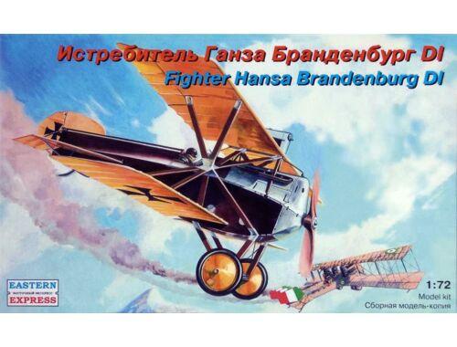 Eastern Express Hansa-Brandenb. D.I Austro-Hungarian fi. 1:72 (72164)