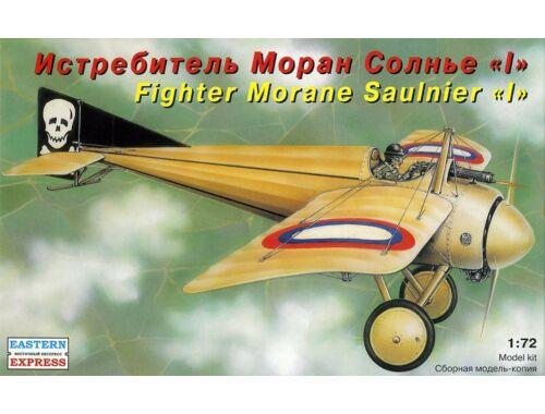 Eastern Express Morane-Saulnier I French fighter 1:72 (72210)