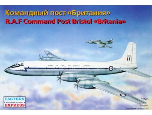 Eastern Express Bristol Type 175 Britannia RAF 1:96 (96002)