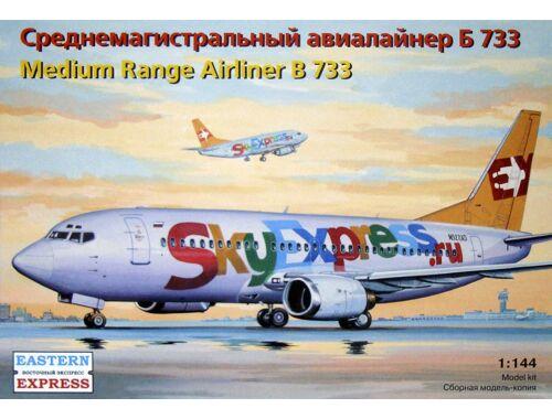Eastern Express Boeing 737-300 Sky Express 1:144 (14422)