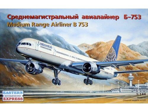 Eastern Express Boeing 757-300 Continental Airlines 1:144 (14426)