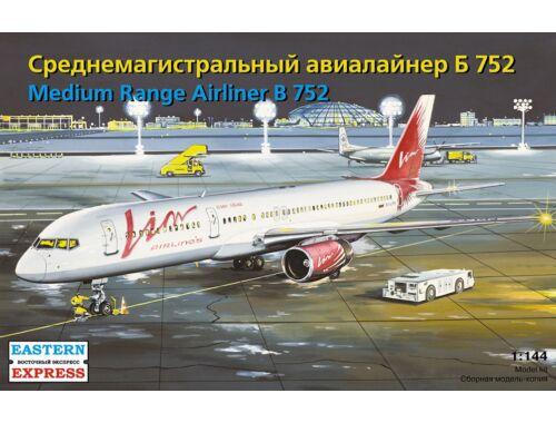 Eastern Express Boeing 757-200 VIM Airlines 1:144 (14428)