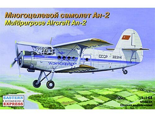 Eastern Express An-2 Aeroflot 1:144 (14443)