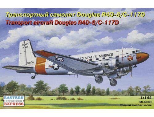 Eastern Express Douglas R4D-8 / C-117D 1:144 (14478)