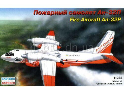 Eastern Express An-32 P Ukrainian firekiller 1:288 (28804)