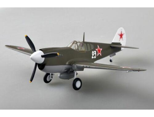 Easy Model P-40M Soviet 1:48 (39314)