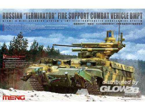 Meng Russian Terminator Fire Support Combat 1:35 (TS-010)