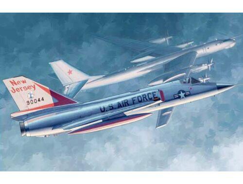 Trumpeter US F-106A Delta Dart 1:48 (02891)