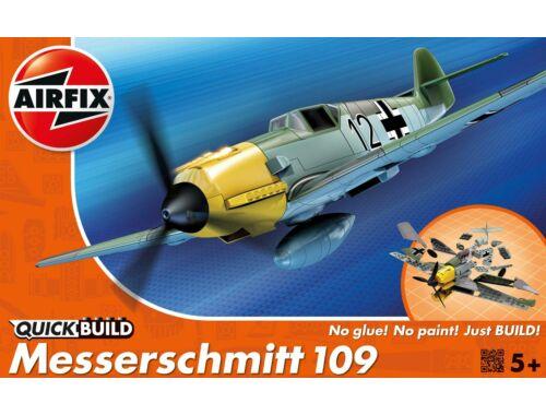 Airfix Quickbuild ME 109 repülő J6001
