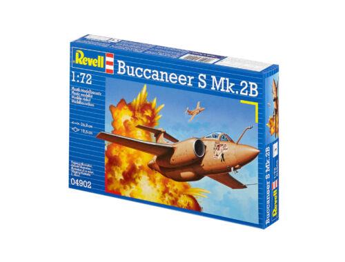 Buccaneer S Mk.2B 1/72