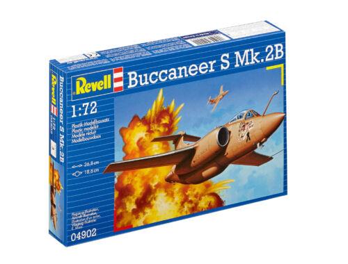 Revell Buccaneer S Mk.2B 1:72 (4902)