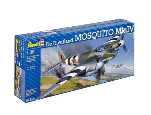 Revell De Havilland Mosquito Mk IV 1:32 (4758)