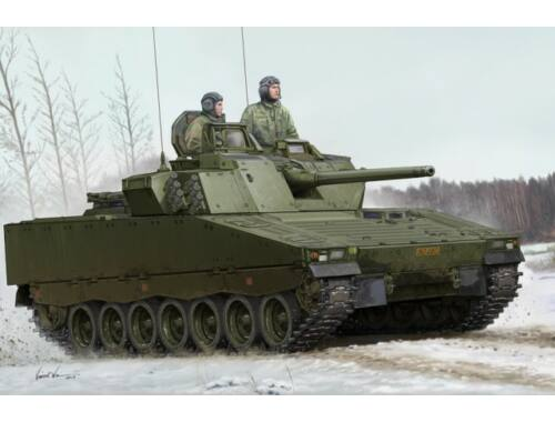 Hobby Boss Swedish CV9030 IFV 1:35 (83822)