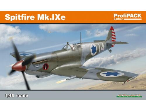 Eduard Spitfire Mk.IXe ProfiPACK 1:48 (8283)