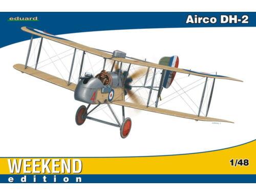 Eduard Airco DH-2 WEEKEND edition 1:48 (8443)
