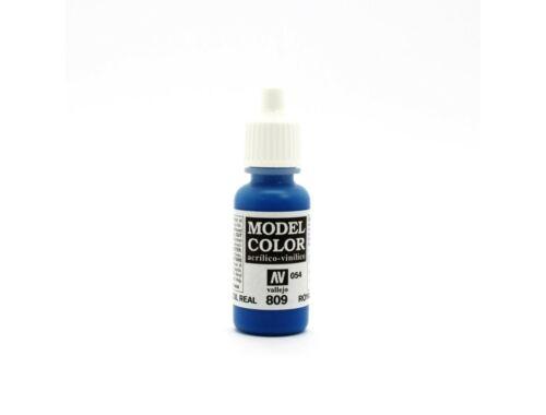 Vallejo Model Color 54 Royal Blue 70.809