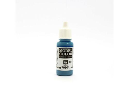 Vallejo Model Color 63 Pastel Blue 70.901