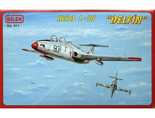 Bilek Aero L-29 Delfin 1:72 (911)