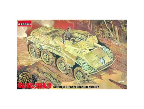Roden-707 box image front 1