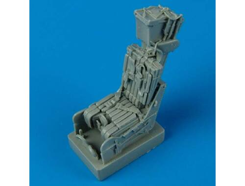 Quickboost F-14A/B Tomcat ejection seats with safety belts 1:48 (48223)