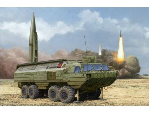 Hobby Boss Soviet SS-23 Spider Tactical Ballistic M 1:35 (85505)