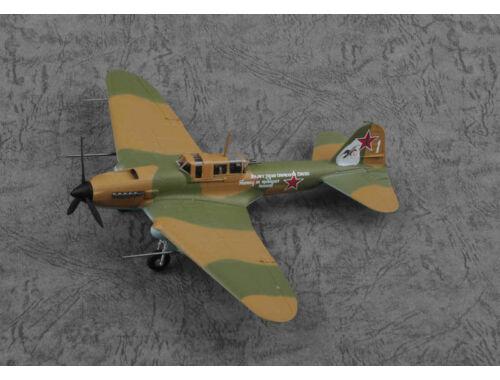 """Easy Model II-2M3 """"White 1"""" 1:72 (36410)"""