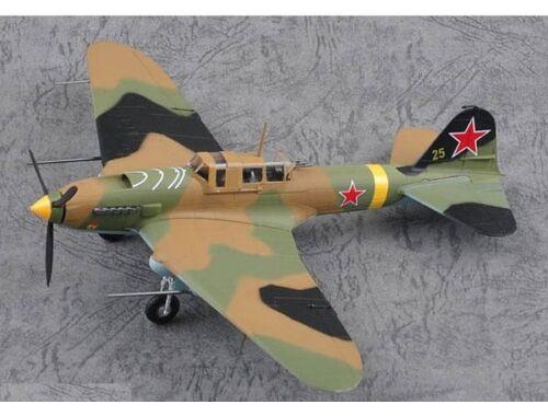 """Easy Model II-2M3 """"25 Yellow"""" 1:72 (36413)"""