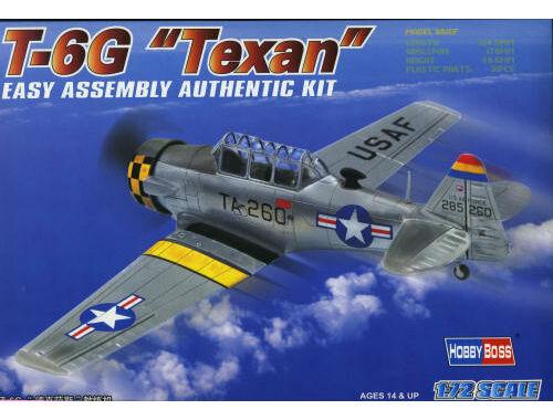 Hobby Boss American T-6G 'Texan' 1:72 (80233)