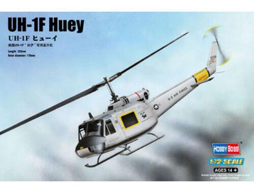 Hobby Boss UH-1F Huey 1:72 (87230)