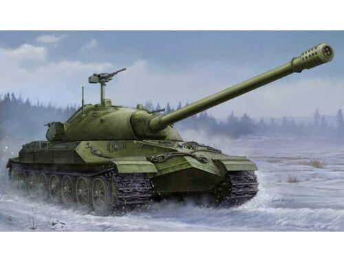 Trumpeter Soviet JS-7 Tank 1:35 (5586)